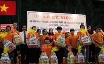 Hơn 44.000 phần quà tết tặng người khó khăn ở TP.HCM