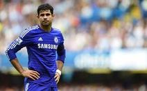 Điểm tin sáng 14-1: Costa vắng mặt trận Leicester