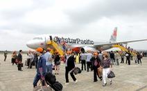Mở đường bay quốc tế Chiang Mai - Đồng Hới