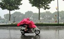 Ngày 3-2, miền Nam tiếp tục có mưa trái mùa?