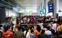 Liên tục phát hiện các vụ xuất cảnh trái phép qua Tân Sơn Nhất