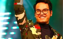Khắc Hưng giải mã Sau tất cả -ca khúc hot nhất 2016