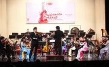 """Hòa nhạc """"Happiness Concert by Acecook Vietnam"""" - Khi giai điệu mùa xuân cất lên từ những điều hạnh phúc"""