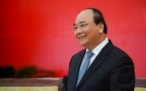 Thủ tướng Nguyễn Xuân Phúc: Khởi nghiệp như Facebook, Google, tại sao không?