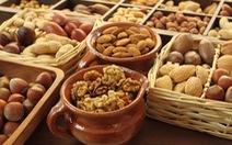 Kéo dài tuổi thọ nhờ ăn nhiều ngũ cốc nguyên hạt thường xuyên