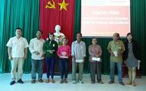 Honda Việt Nam chia sẻ khó khăn cùng đồng bào lũ lụt các tỉnh Nam Trung Bộ