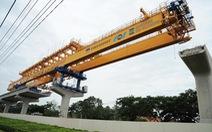 Phân cấp để đẩy nhanh dự án đường sắt đô thị