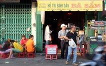Ăn hủ tiếu ở quán 'rẻ và ngon nhất ASEAN'