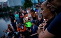 Mỹ bắt vợ nghi can xả súng hộp đêm Orlando