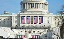 50 nghị sĩ Mỹ không dự lễ nhậm chức củaông Trump