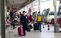 Quản chặt giá vé xe tết cho hành khách an lòng
