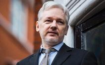 Lãnh đạo WikiLeaks chơi chữ với Obama