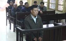 Xét xử nguyên điều tra viên, kiểm sát viên gây oan ông Chấn