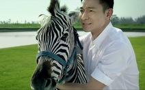 Lưu Đức Hoa bị chấn thương nặng vì ngã ngựa ở Thái Lan