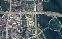 Đề xuất 2 nhóm giải pháp giảm kẹt xe nút giao Pháp Vân