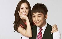 Nghĩ từ đám cưới 25 triệu đồng của Bi Rain, Kim Tae Hee