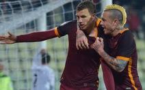Điểm tin sáng 20-1: AS Roma vào tứ kết Cúp quốc gia