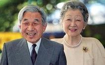 Nhật hoàng và hoàng hậu thăm Hà Nội, Huế cuối tháng 2