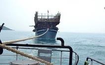 30 tàu biển Việt Nam đang bị giữ ở nước ngoài