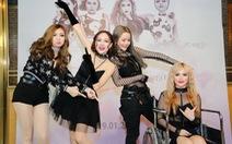 S-Girls tung MV Tự tin sau 9 tháng thành lập