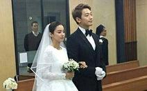 Đám cưới phải to thì mẹ vợ và vợ mới thương?