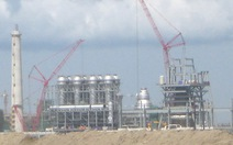 Formosa đề nghị tăng vốn đầu tư vì đề án môi trường