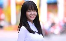 Clip Jang Mi hát chúc mừng năm mới