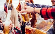 Những thực phẩm đi kèm với rượu dễ gây tổn hại cho gan