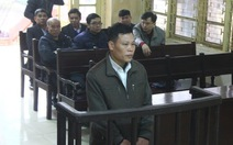 Công an, kiểm sát viên làm oan ông Chấn lãnh án tù