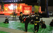 Sôi động những môn truyền thống ngày Tết Đinh Dậu 2017