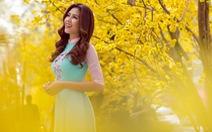 Thanh Hằng, Nguyễn Thị Loan gợi ý mặc áo dài Tết đẹp