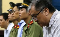 Y án 30 năm tù đối với Phạm Công Danh