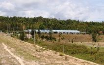 Chính phủ đồng ý cho Hòa Phát làm dự án thép Dung Quất