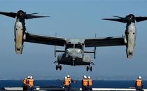 Mỹ sẽ đưa thêm máy bay áp sát Biển Đông