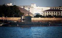 Thái Lan chi tiền sắm tàu ngầm, xe tăng Trung Quốc