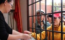 Phú Yên giảm 50% tiền thuê vị trí bán hoa tết