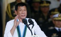 Mỹ chuẩn bị xây căn cứ quân sự ở Philippines