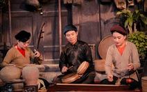 Đón Tết với MV Tương tư của Xẩm Hà Thành