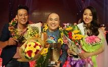 Gia Bảo quán quân Cười xuyên Việt phiên bản nghệ sĩ 2016
