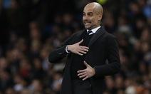"""HLV Guardiola: """"Chủ tịch M.C vẫn đang hài lòng"""""""