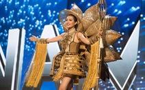 VTV6 truyền hình trực tiếp Hoa hậu hoàn vũ 2016 mùng 3 tết