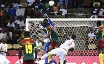 Cameroon, Burkina Faso vào bán kết CAN 2017