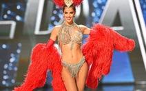 Người đẹp Pháp đăng quang Hoa hậu Hoàn vũ 2017