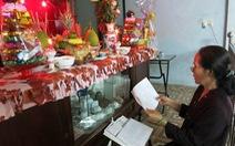 Người Sài Gòn thờ cúng ông bà đến ông bà nào?