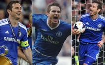 Tiền vệ Lampard giải nghệ ở tuổi 38