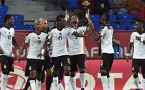 Bán kết Cúp Các quốc gia châu Phi 2017 (CAN): Ghana quyết đấu Cameroon