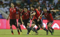 Điểm tin sáng 2-2: Ai Cập đoạt vé vào chung kết CAN Cup 2017