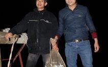 Những người thầy đánh cá trên sông Đà