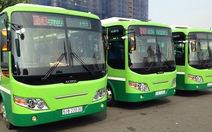 Cần Thơ đề nghị trợ giá cho xe buýt