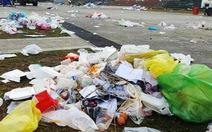 Xử lý thế nào trước tình trạng 'eo ôi, Đà Lạt rác'?